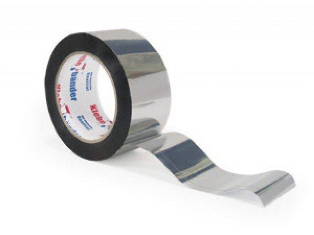 металлизированная клейкая лента липецк